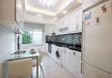 Аренда квартиры 2+1, 85м2 м2, до моря 250 м в центральном районе, Аланья, Турция № 4805 – фото 11