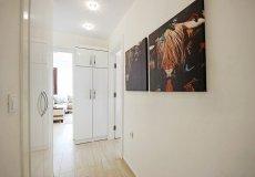 Аренда квартиры 2+1, 85м2 м2, до моря 250 м в центральном районе, Аланья, Турция № 4805 – фото 5