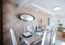 Аренда квартиры 2+1, 85м2 м2, до моря 250 м в центральном районе, Аланья, Турция № 4805 – фото 10
