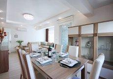Аренда квартиры 2+1, 85м2 м2, до моря 250 м в центральном районе, Аланья, Турция № 4805 – фото 8
