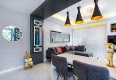Продажа квартиры 2+1, 88 м2, до моря 0 м в районе Махмутлар, Аланья, Турция № 4806 – фото 4