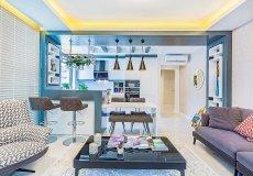 Продажа квартиры 2+1, 88 м2, до моря 0 м в районе Махмутлар, Аланья, Турция № 4806 – фото 6