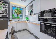 Продажа квартиры 2+1, 88 м2, до моря 0 м в районе Махмутлар, Аланья, Турция № 4806 – фото 7