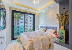 Продажа квартиры 2+1, 88 м2, до моря 0 м в районе Махмутлар, Аланья, Турция № 4806 – фото 12