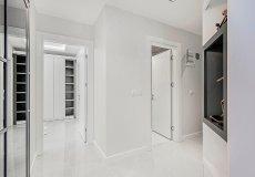 Продажа квартиры 2+1, 88 м2, до моря 0 м в районе Махмутлар, Аланья, Турция № 4806 – фото 16