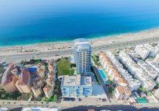Продажа квартиры 2+1, 88 м2, до моря 0 м в районе Махмутлар, Аланья, Турция № 4806 – фото 21