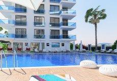 Продажа квартиры 2+1, 88 м2, до моря 0 м в районе Махмутлар, Аланья, Турция № 4806 – фото 20