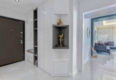 Продажа квартиры 2+1, 88 м2, до моря 0 м в районе Махмутлар, Аланья, Турция № 4806 – фото 17