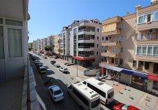 Продажа квартиры 2+1, 95 м2, до моря 350 м в центральном районе, Аланья, Турция № 4807 – фото 15