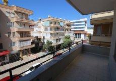 Продажа квартиры 2+1, 95 м2, до моря 350 м в центральном районе, Аланья, Турция № 4807 – фото 17