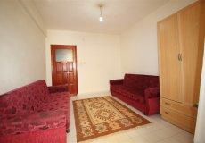 Продажа квартиры 2+1, 95 м2, до моря 350 м в центральном районе, Аланья, Турция № 4807 – фото 8