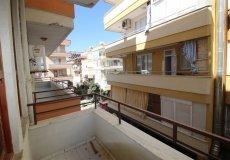 Продажа квартиры 2+1, 95 м2, до моря 350 м в центральном районе, Аланья, Турция № 4807 – фото 16
