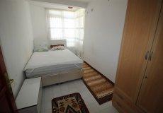 Продажа квартиры 2+1, 95 м2, до моря 350 м в центральном районе, Аланья, Турция № 4807 – фото 11