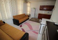 Продажа квартиры 2+1, 95 м2, до моря 350 м в центральном районе, Аланья, Турция № 4807 – фото 5