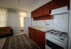 Продажа квартиры 2+1, 95 м2, до моря 350 м в центральном районе, Аланья, Турция № 4807 – фото 7