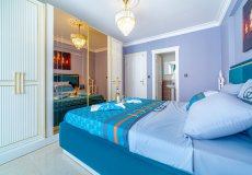 Продажа квартиры 2+1, 115 м2, до моря 100 м в районе Махмутлар, Аланья, Турция № 4808 – фото 14