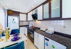 Продажа квартиры 2+1, 115 м2, до моря 100 м в районе Махмутлар, Аланья, Турция № 4808 – фото 10