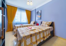 Продажа квартиры 2+1, 115 м2, до моря 100 м в районе Махмутлар, Аланья, Турция № 4808 – фото 18