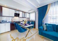 Продажа квартиры 2+1, 115 м2, до моря 100 м в районе Махмутлар, Аланья, Турция № 4808 – фото 8