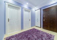 Продажа квартиры 2+1, 115 м2, до моря 100 м в районе Махмутлар, Аланья, Турция № 4808 – фото 24