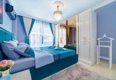 Продажа квартиры 2+1, 115 м2, до моря 100 м в районе Махмутлар, Аланья, Турция № 4808 – фото 15