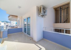 Продажа квартиры 2+1, 115 м2, до моря 100 м в районе Махмутлар, Аланья, Турция № 4808 – фото 21
