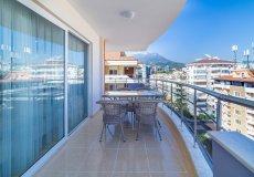 Продажа квартиры 2+1, 115 м2, до моря 100 м в районе Махмутлар, Аланья, Турция № 4808 – фото 4