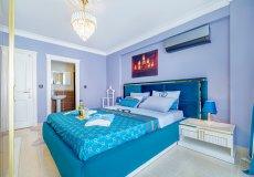 Продажа квартиры 2+1, 115 м2, до моря 100 м в районе Махмутлар, Аланья, Турция № 4808 – фото 16