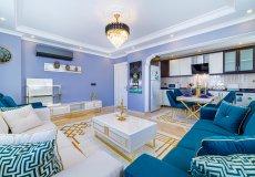 Продажа квартиры 2+1, 115 м2, до моря 100 м в районе Махмутлар, Аланья, Турция № 4808 – фото 9