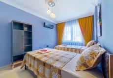 Продажа квартиры 2+1, 115 м2, до моря 100 м в районе Махмутлар, Аланья, Турция № 4808 – фото 19