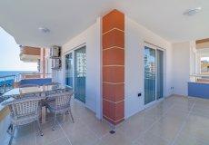 Продажа квартиры 2+1, 115 м2, до моря 100 м в районе Махмутлар, Аланья, Турция № 4808 – фото 3