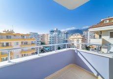 Продажа квартиры 2+1, 115 м2, до моря 100 м в районе Махмутлар, Аланья, Турция № 4808 – фото 23