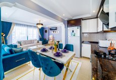 Продажа квартиры 2+1, 115 м2, до моря 100 м в районе Махмутлар, Аланья, Турция № 4808 – фото 11