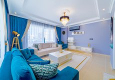 Продажа квартиры 2+1, 115 м2, до моря 100 м в районе Махмутлар, Аланья, Турция № 4808 – фото 7