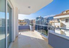 Продажа квартиры 2+1, 115 м2, до моря 100 м в районе Махмутлар, Аланья, Турция № 4808 – фото 5