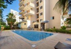 Продажа квартиры 2+1, 115 м2, до моря 100 м в районе Махмутлар, Аланья, Турция № 4808 – фото 25