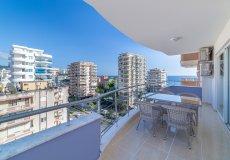 Продажа квартиры 2+1, 115 м2, до моря 100 м в районе Махмутлар, Аланья, Турция № 4808 – фото 2