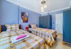 Продажа квартиры 2+1, 115 м2, до моря 100 м в районе Махмутлар, Аланья, Турция № 4808 – фото 13