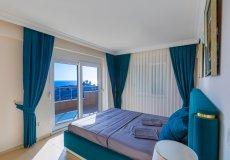 Продажа квартиры 2+1, 125 м2, до моря 100 м в районе Махмутлар, Аланья, Турция № 4809 – фото 8