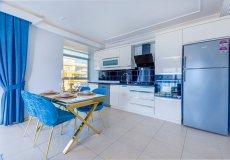 Продажа квартиры 2+1, 125 м2, до моря 100 м в районе Махмутлар, Аланья, Турция № 4809 – фото 6