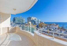 Продажа квартиры 2+1, 125 м2, до моря 100 м в районе Махмутлар, Аланья, Турция № 4809 – фото 2