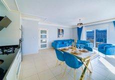 Продажа квартиры 2+1, 125 м2, до моря 100 м в районе Махмутлар, Аланья, Турция № 4809 – фото 7