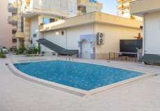 Продажа квартиры 2+1, 125 м2, до моря 100 м в районе Махмутлар, Аланья, Турция № 4809 – фото 15
