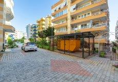 Продажа квартиры 2+1, 125 м2, до моря 100 м в районе Махмутлар, Аланья, Турция № 4809 – фото 16