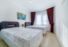 Продажа квартиры 2+1, 125 м2, до моря 100 м в районе Махмутлар, Аланья, Турция № 4809 – фото 11