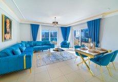 Продажа квартиры 2+1, 125 м2, до моря 100 м в районе Махмутлар, Аланья, Турция № 4809 – фото 5