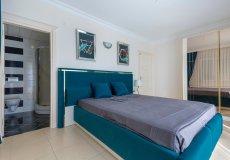 Продажа квартиры 2+1, 125 м2, до моря 100 м в районе Махмутлар, Аланья, Турция № 4809 – фото 10