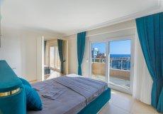 Продажа квартиры 2+1, 125 м2, до моря 100 м в районе Махмутлар, Аланья, Турция № 4809 – фото 9