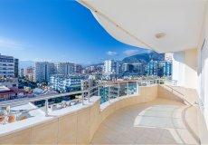 Продажа квартиры 2+1, 125 м2, до моря 100 м в районе Махмутлар, Аланья, Турция № 4809 – фото 3