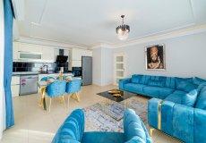 Продажа квартиры 2+1, 125 м2, до моря 100 м в районе Махмутлар, Аланья, Турция № 4809 – фото 4